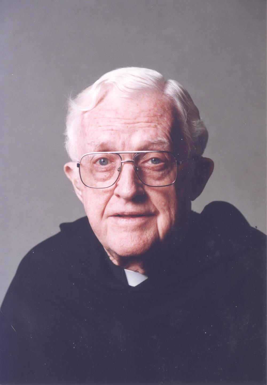 James L. Nolan, O.S.A.