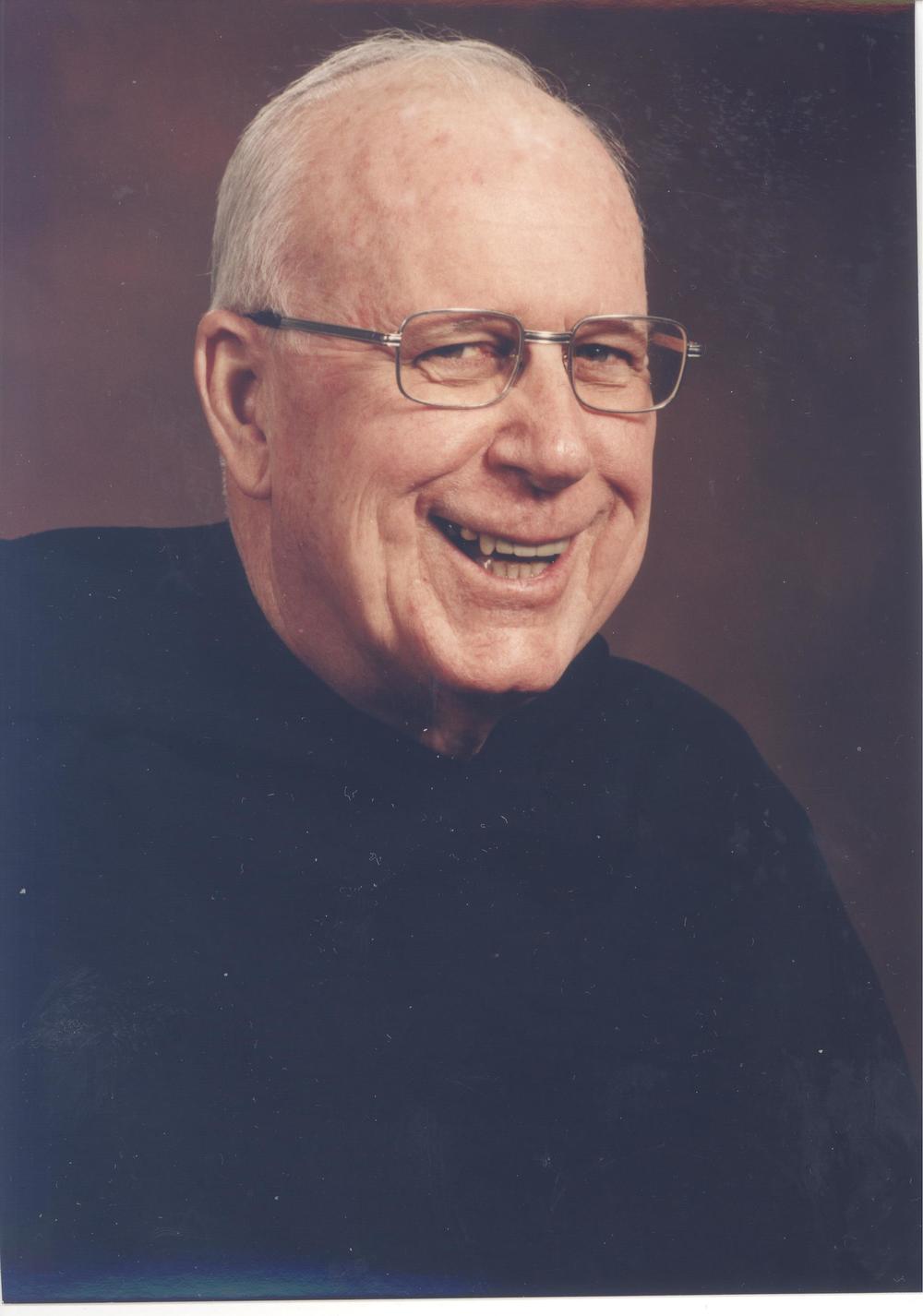 Robert E. Steinman,O.S.A.
