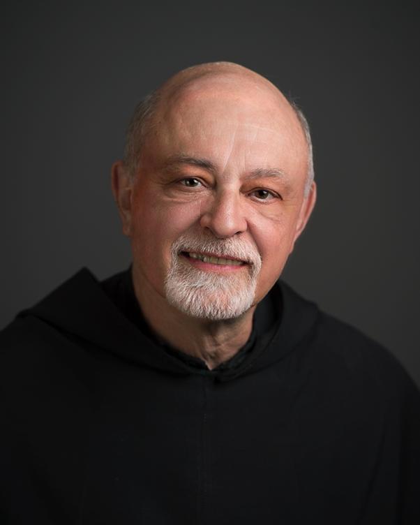 Father Michael Di Gregorio, O.S.A.