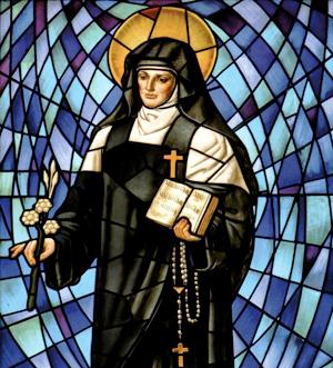 Blessed Josephine Mary of Benigánim