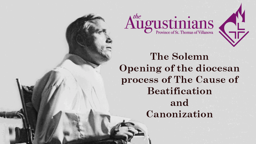 The Solemn Opening of the diocesan process of The Cause of Beatification and Canonization