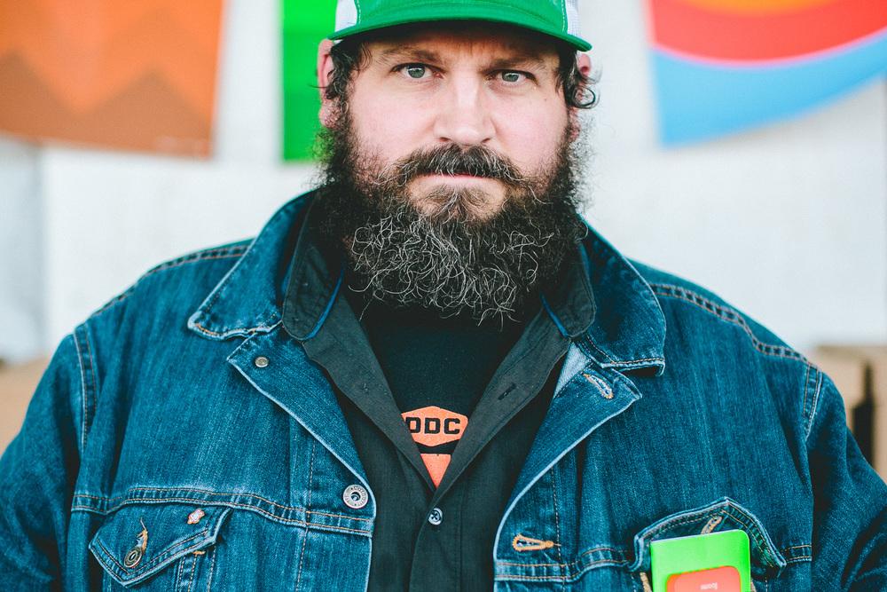 Aaron Draplin - Graphic Designer
