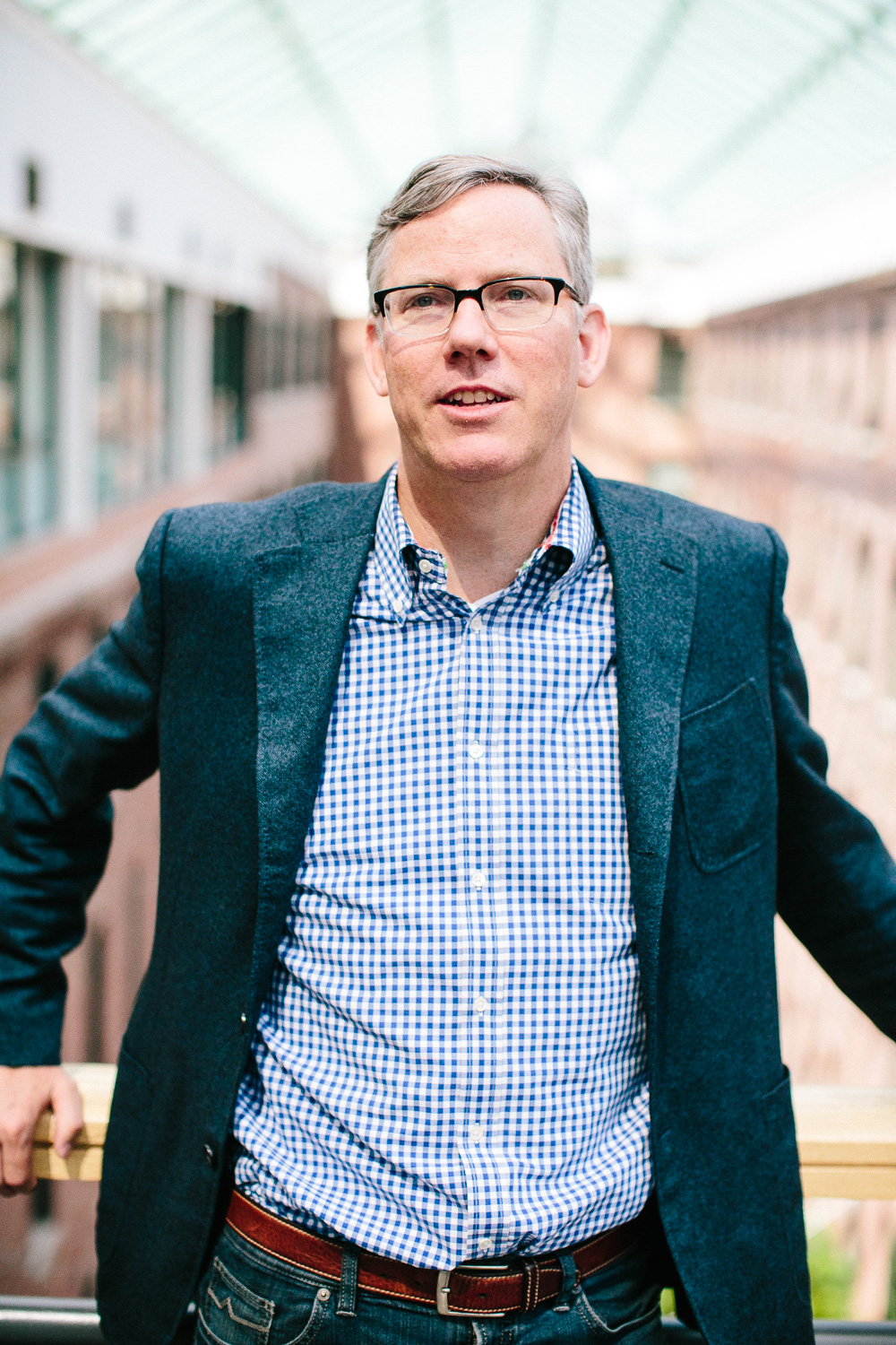 Brian Halligan - CEO & Co-Founder HubSpot