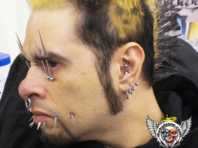 Metalz piercings