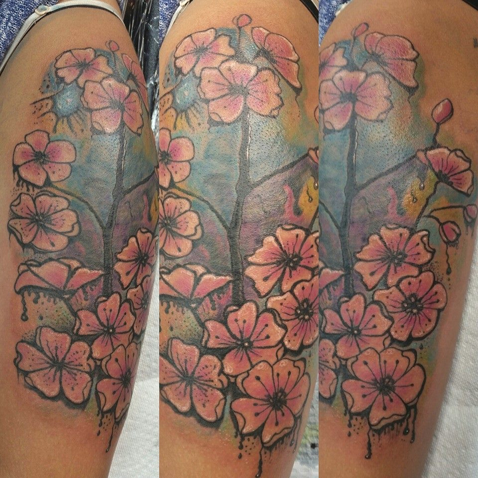 Coverup Lotus