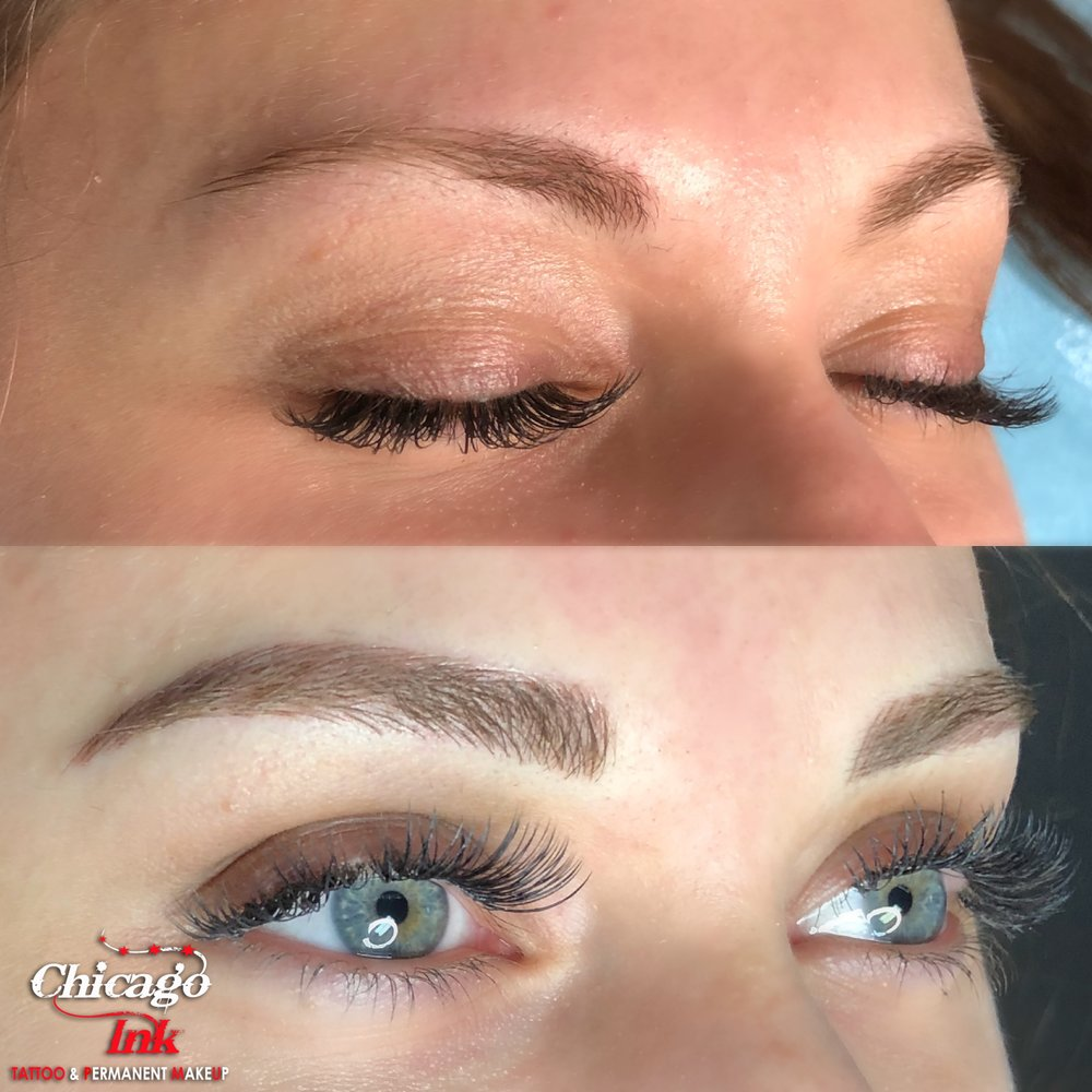 chicago brow expert