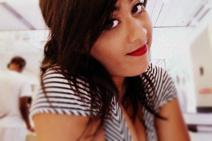 Sarah Harvard