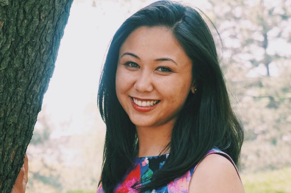 Caitlin Kawaguchi