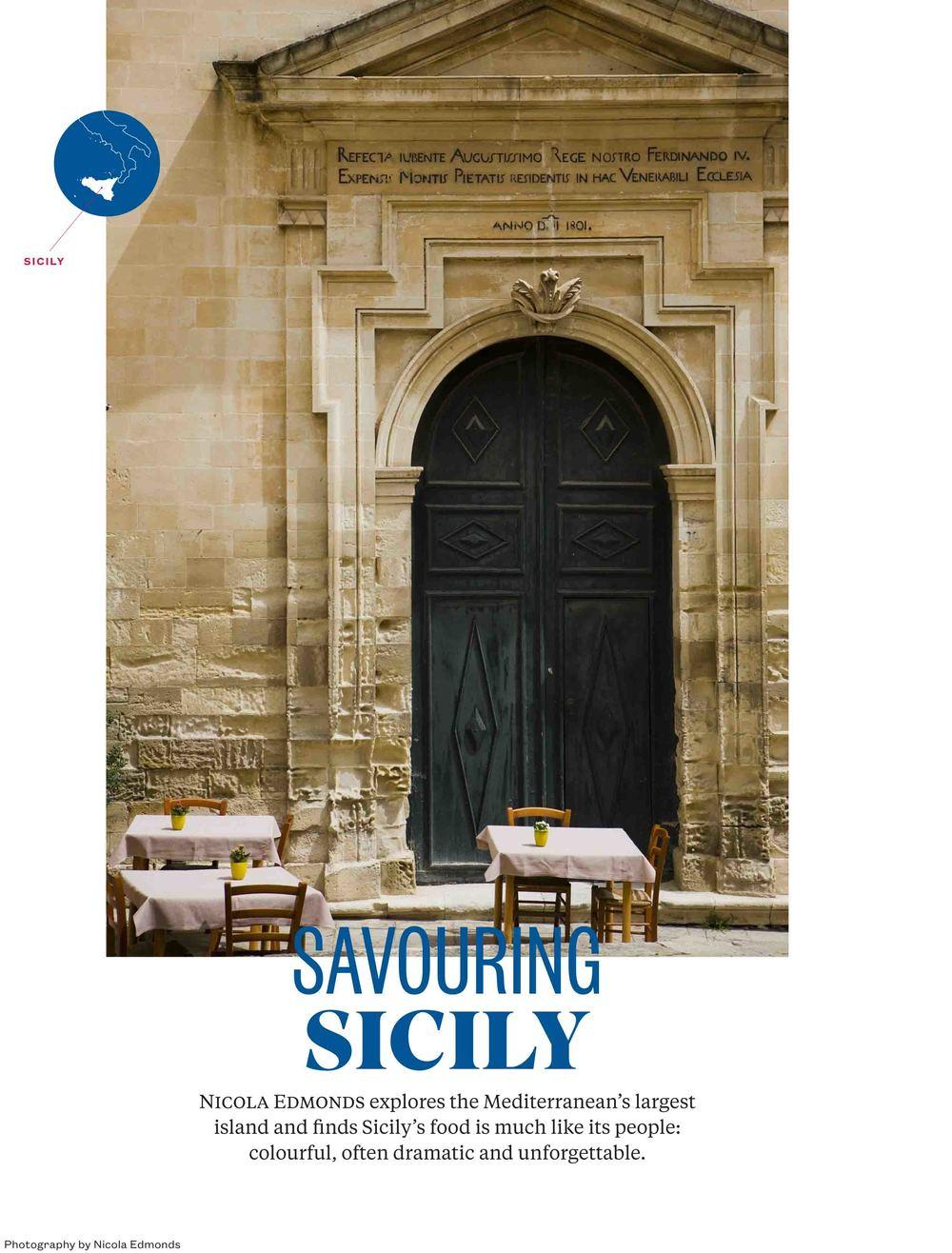 Sicily 2015