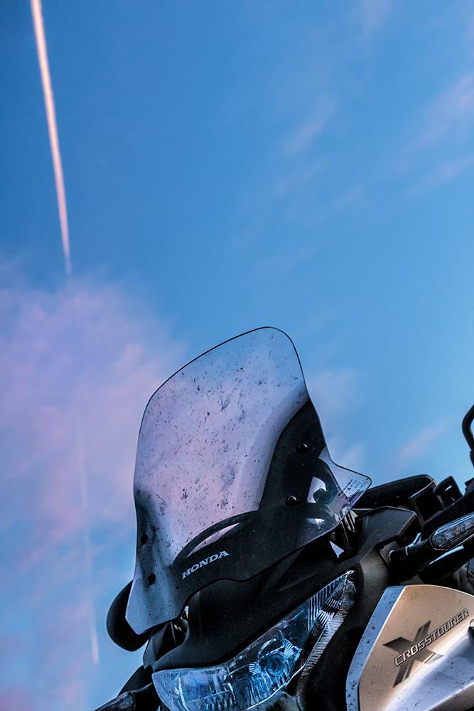 Sunset VFR1200X