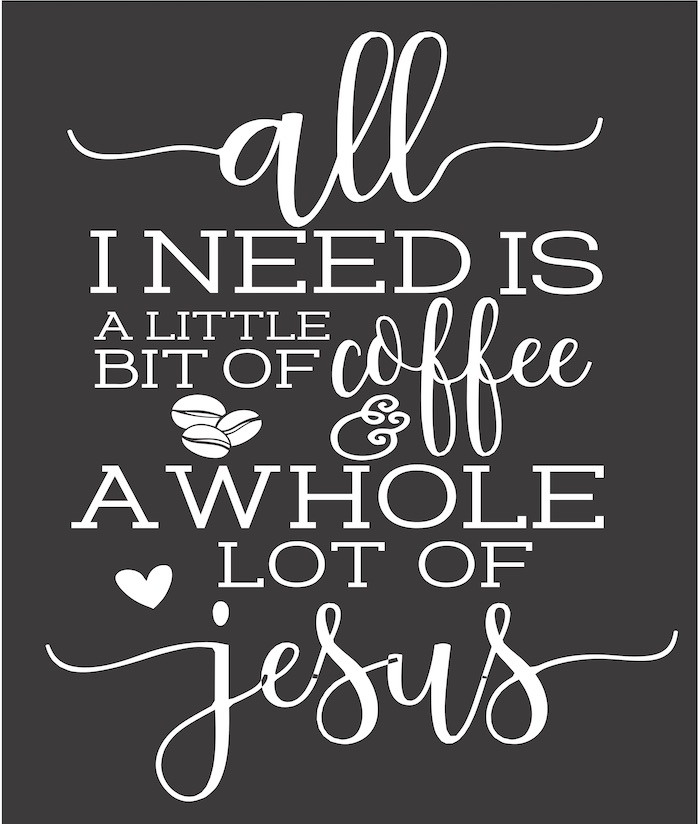 17x20 all i need is a little bit of coffee and a whole lot of jesus.jpg