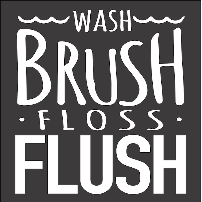 12x12 WASH brush floss flush.jpg