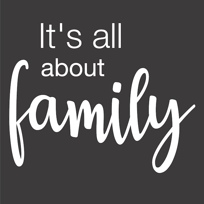 8x8 it's all about family.jpg