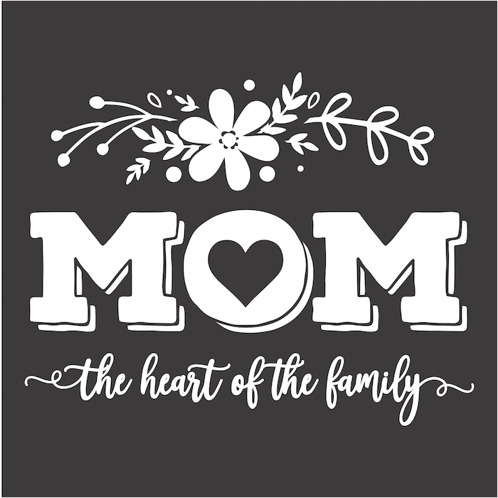 12x12 mom is the heart of the family.jpg