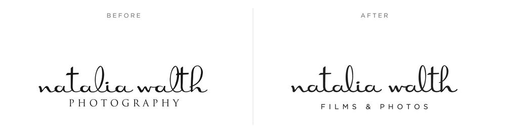 Natalia Walth Films + Photos | Letterform Creative