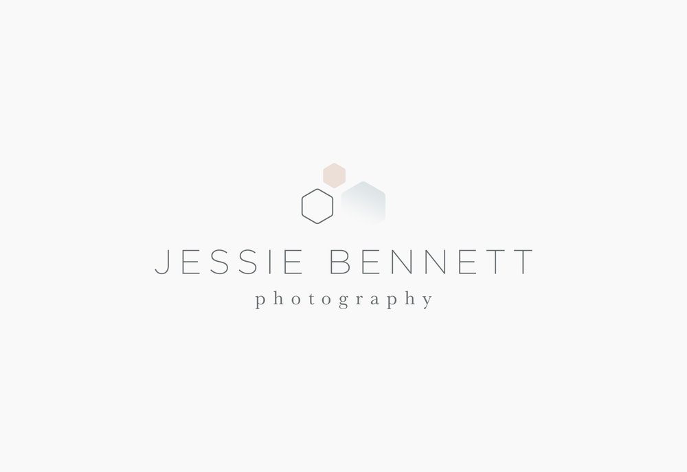 Jessie Bennett Photography | Letterform Creative
