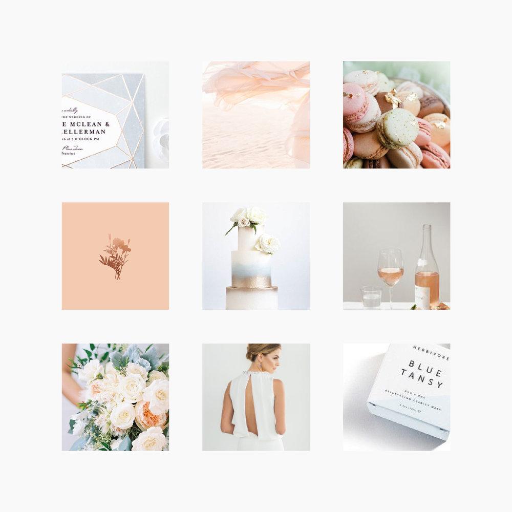 Mood / Letterform Creative