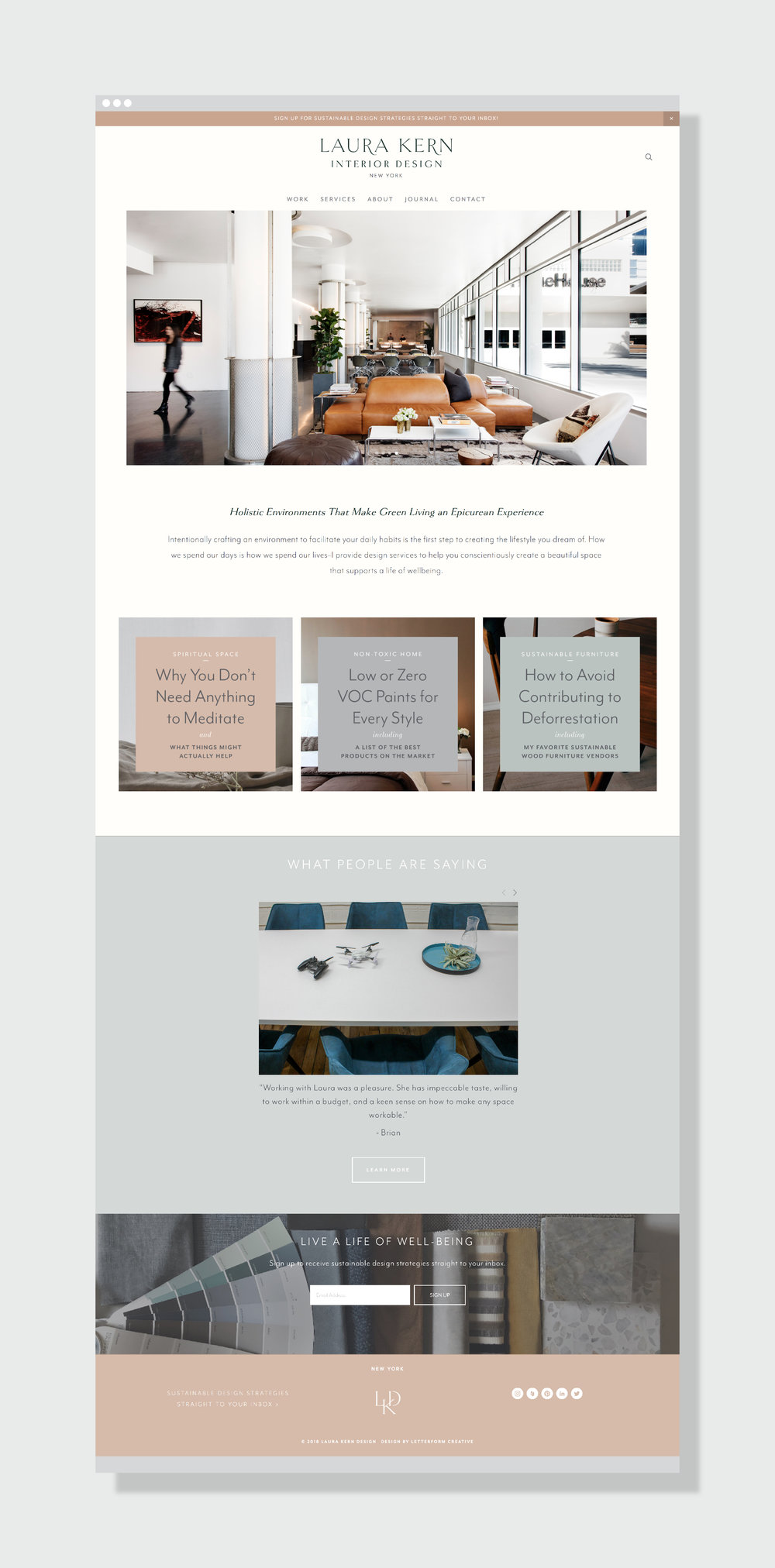 Laura Kern Design