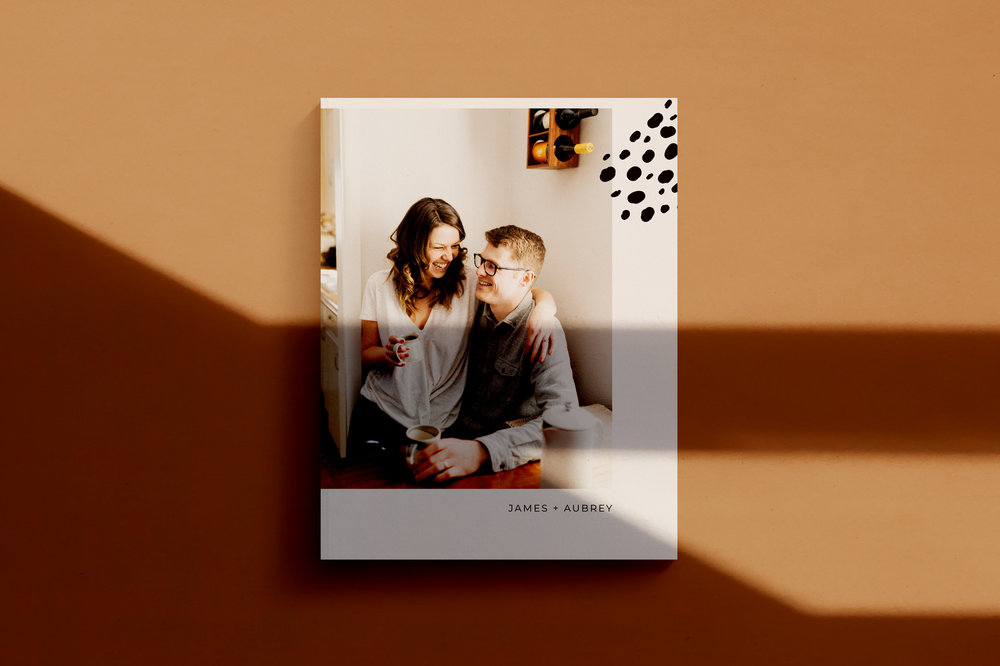 Kindred + Co Adoption Book