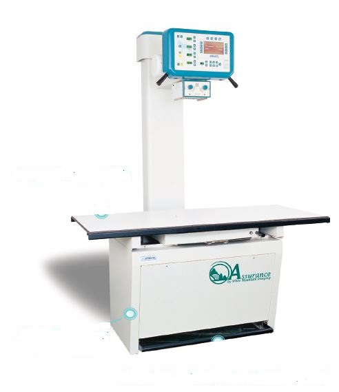Sedecal DR Radiographic System