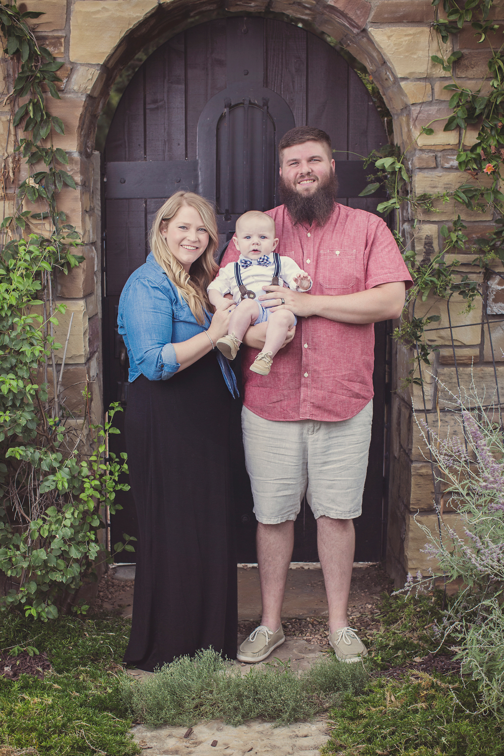 Family Photographers in Amarillo