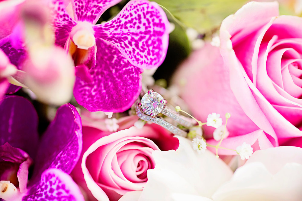 Amarillo Wedding Details Photographer