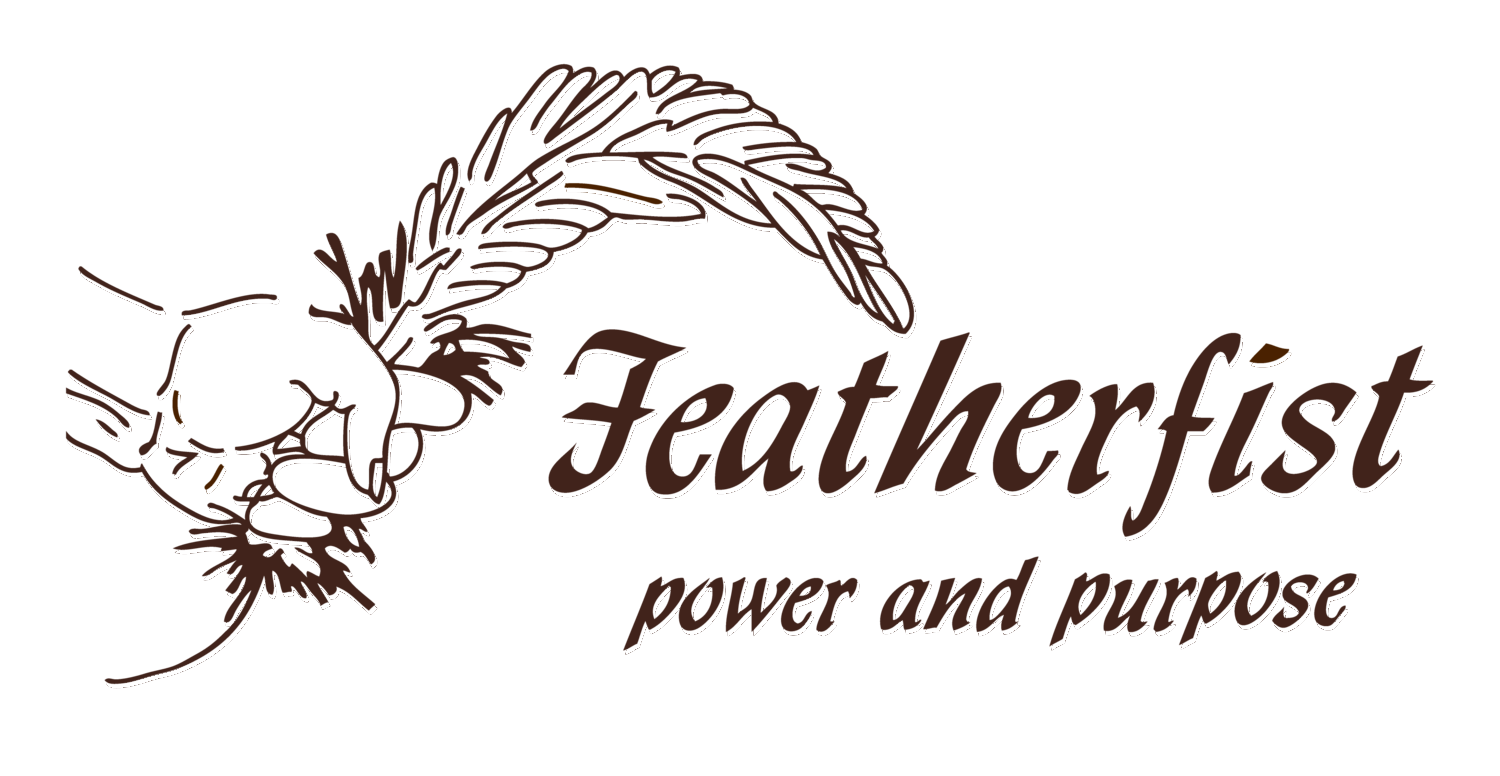 feather fist