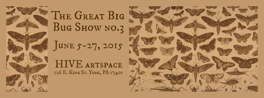 the great big bug show york