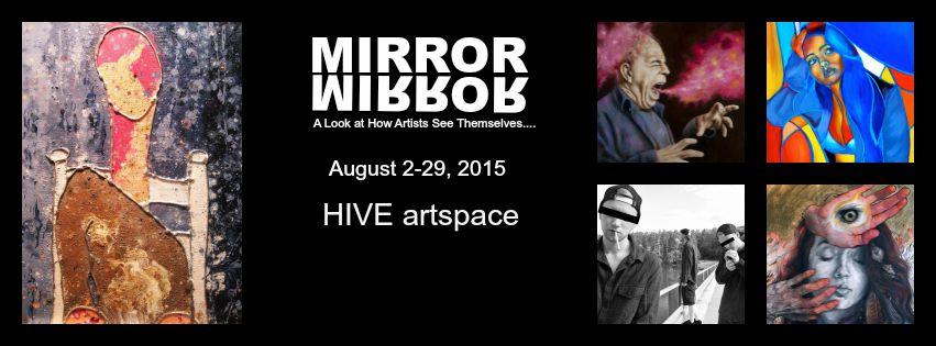 mirror mirror hive artspace