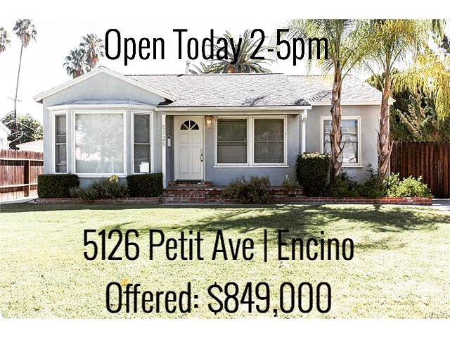 Wonderful turn key home in a great Encino neighborhood. Come check it out! #rodeorealty #realtor #encino #buyer #seller #justreduced #losangeles