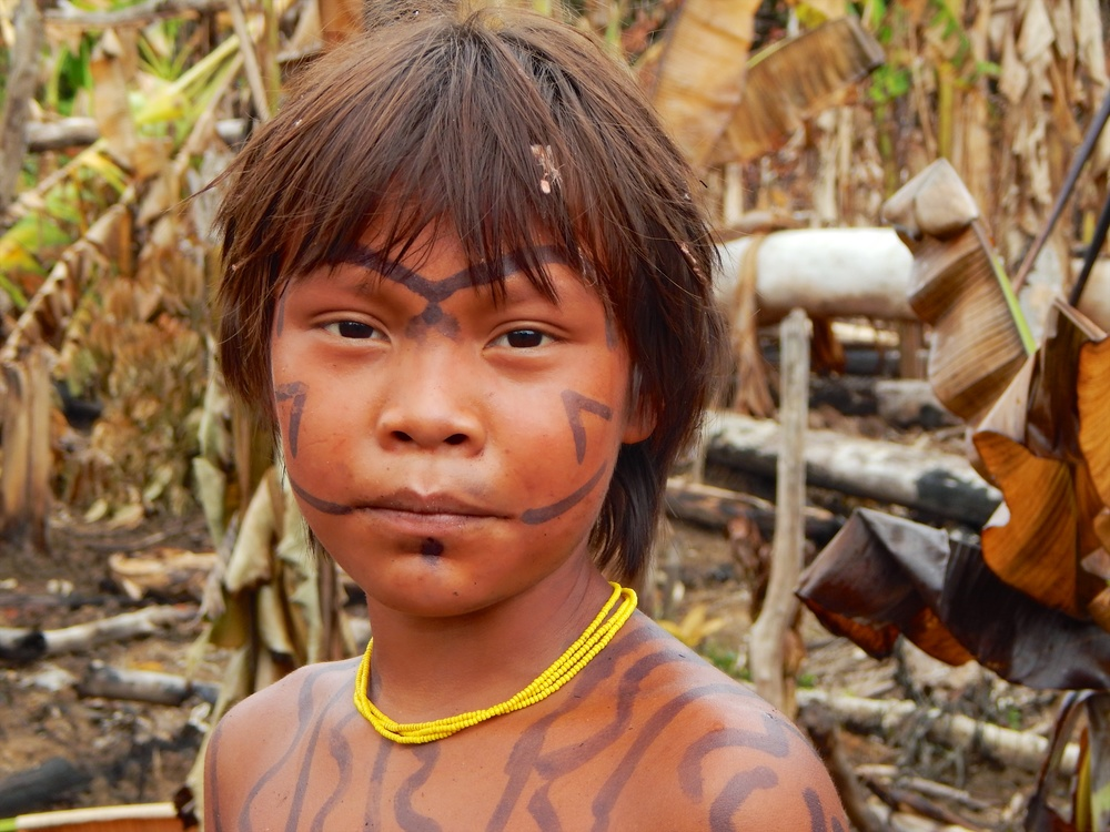 yanomami tribe The yanomami (yanomamo) are a group of indigenous people in south america the yanomami inhabit the remote forests of the orinoco river basin in southern venezuela the yanomami (yanomamo) are a group of indigenous people in south america who inhabit the remote forests of the orinoco river basin in.