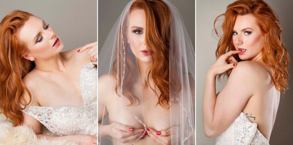 The Modern Bride by Bella Priscilla Photography, 2017.