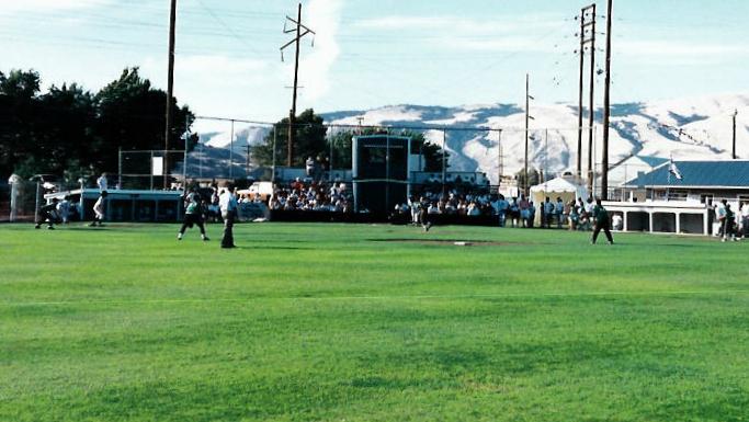 Kramer Field