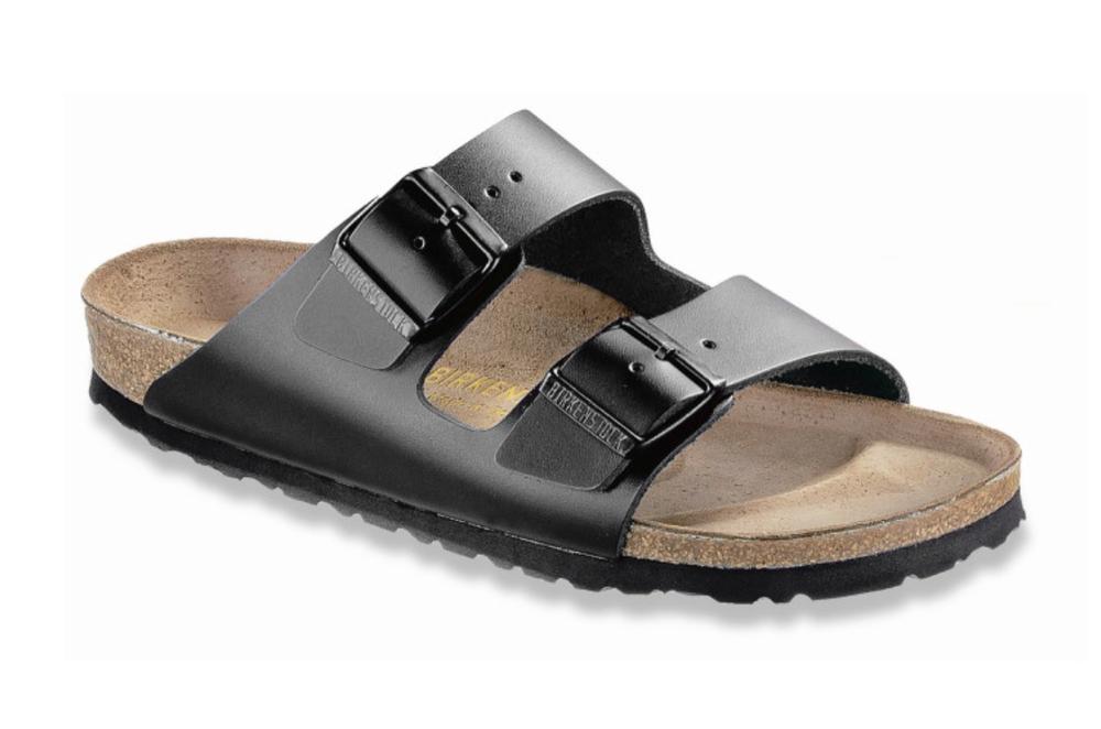 4. Sandals $140 - Birkentsock