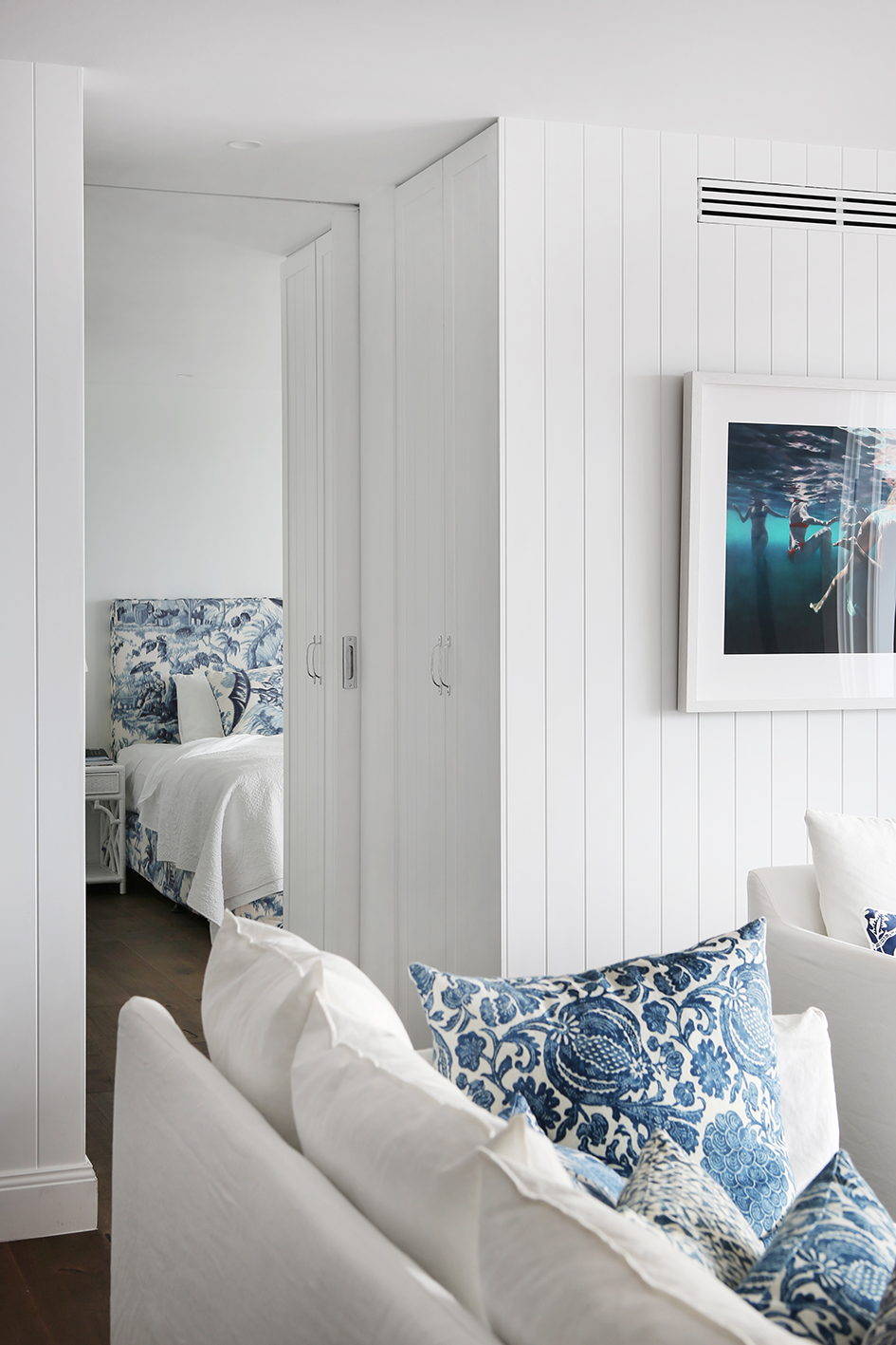 Collette Dinnigan Launches Amazing Penthouses At Bannisters By The Sea