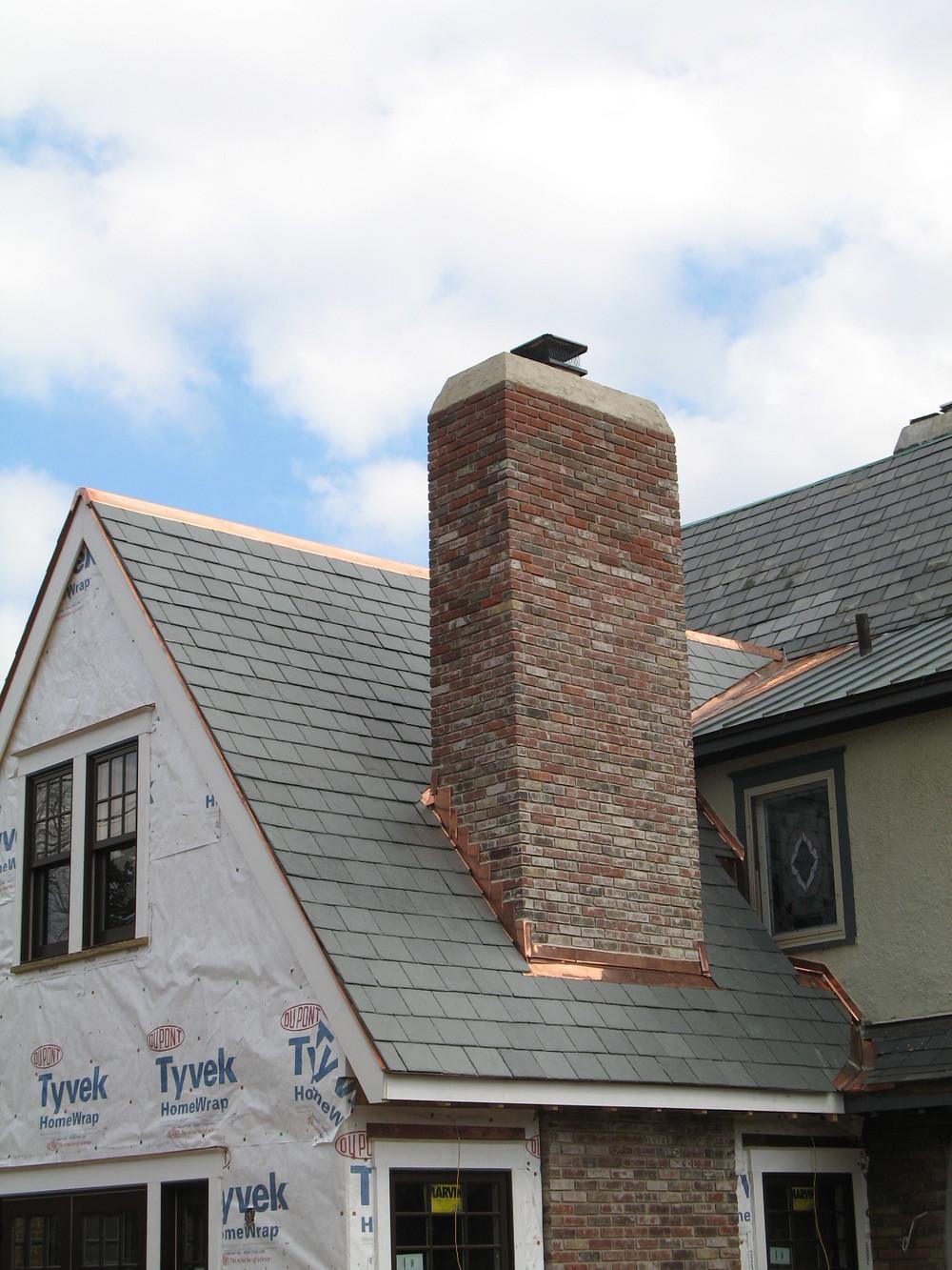 Balcor Copper Box Gutters And Roofingbalcor Architectural