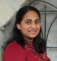 Jasmine Markanday