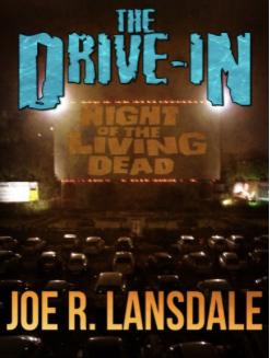Let Joe R. Lansdale blow your SFF mind