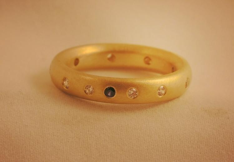 Custom Rings