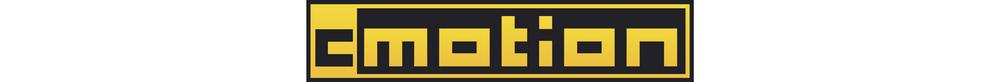 Logo of Lens Control System manufacturer cmotion.