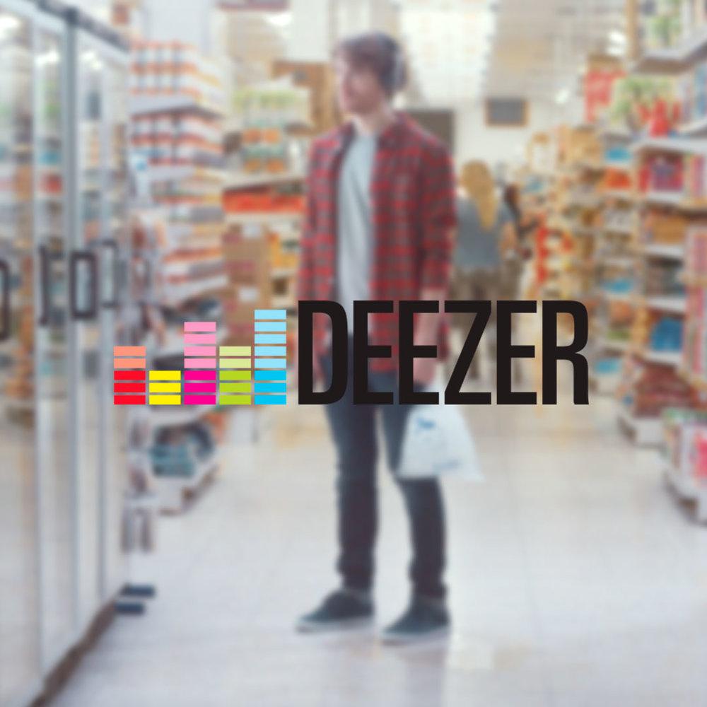 Deezer - Commercial