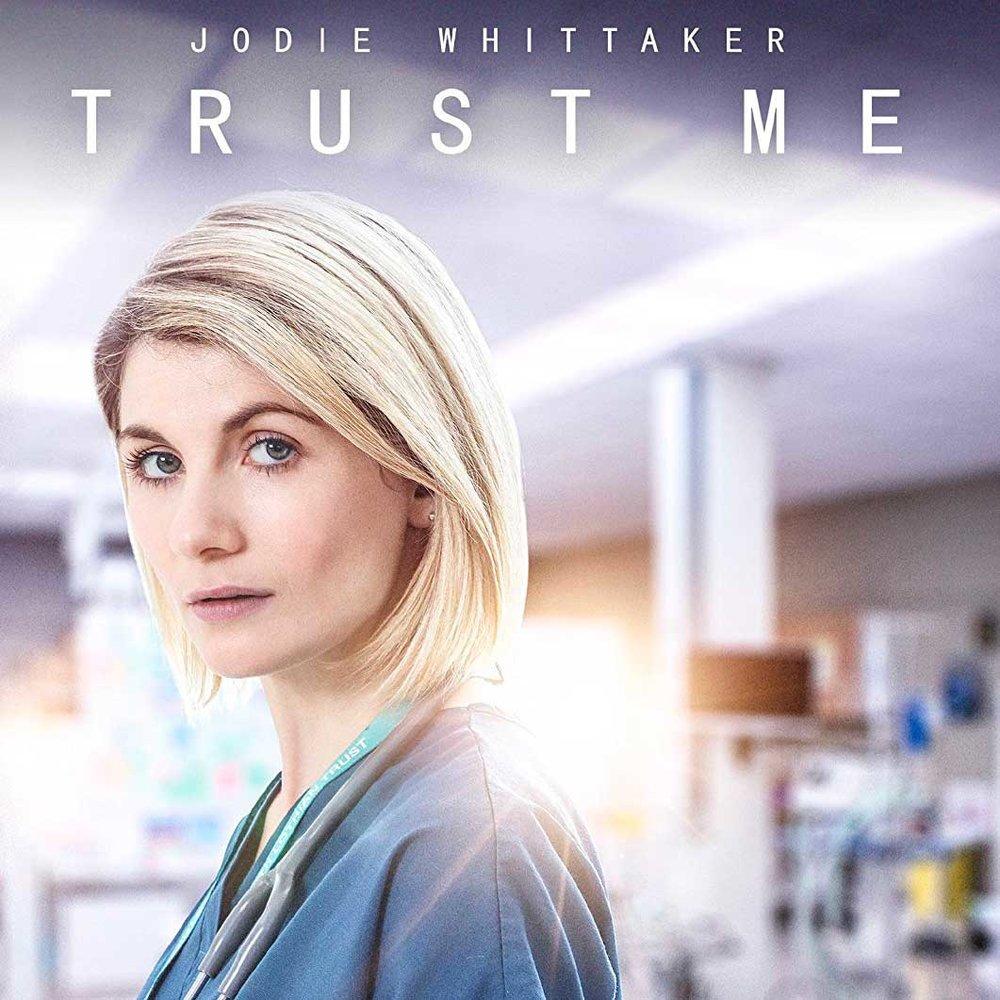 Trust Me - TV drama