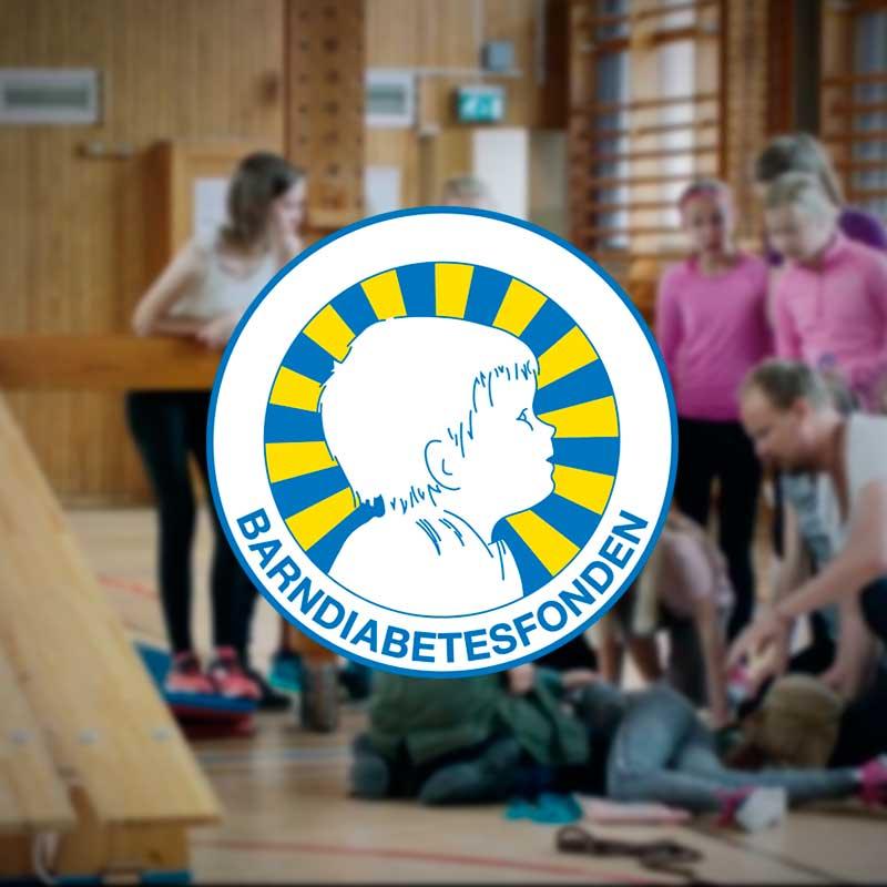 Barndiabetesfonden - Short film