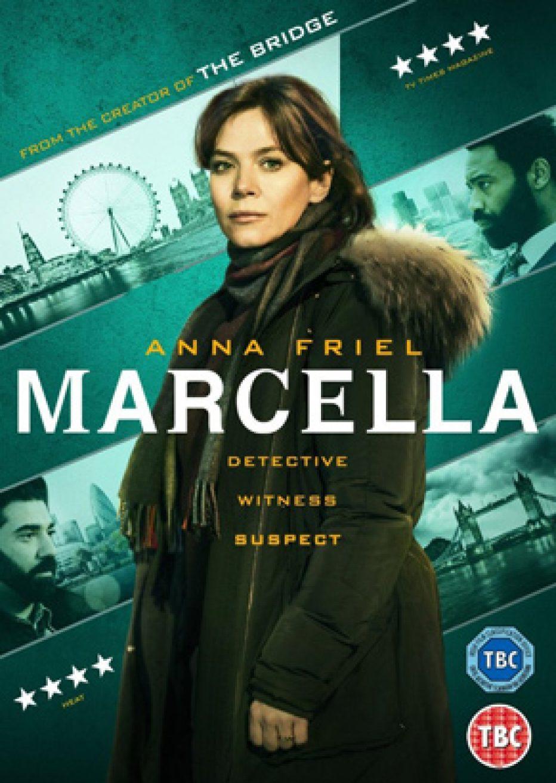 Marcella - TV drama