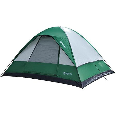 3-4 person tent rental