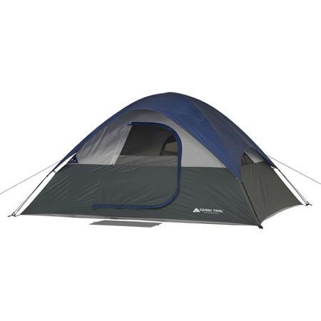 4-5 person tent