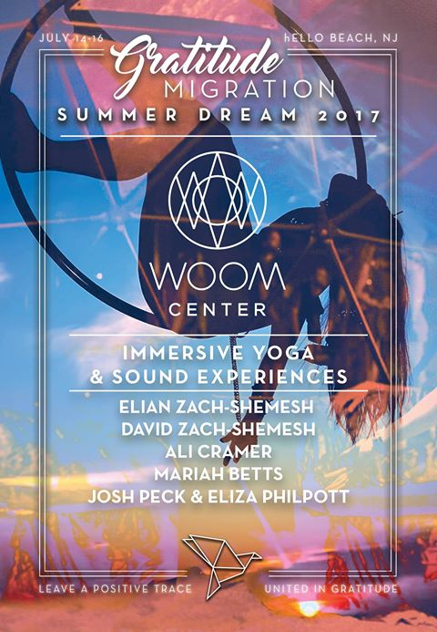 Woom Center