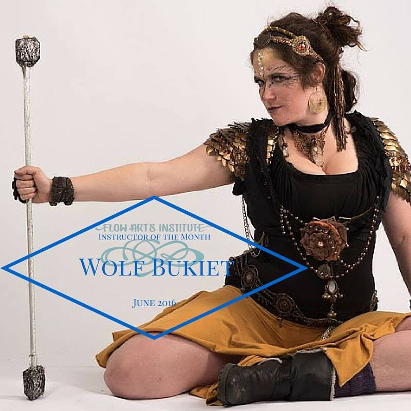 Wolf Bukiet