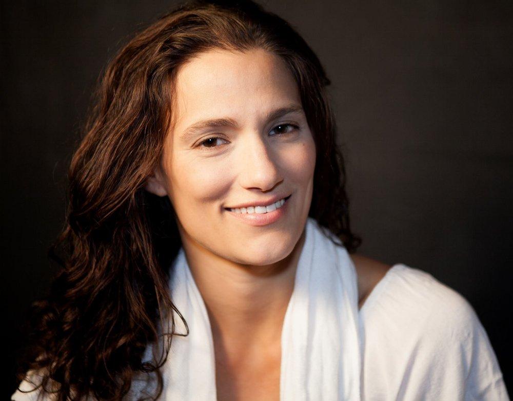 Sarah Petrosky