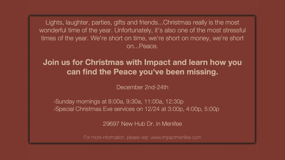 Impact Xmas 2018 - Missing Peace - Back.jpg